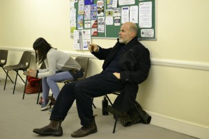 St Leonards Meisner: Acting Training: 6-week Foundations Course