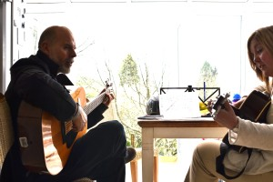 Lawrence O´Connor - Guitar Teaching