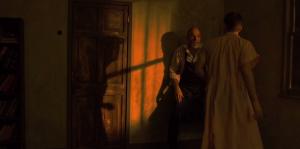 David - Murder of Crowes - with Joe Gaminara. Dir. Bradley Wilson. DoP Katie Spencer
